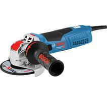 Bosch GWX 17-125 S Professional Uhlová brúska 125mm 06017C4002