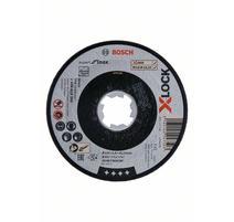 Bosch 2608619260 Kotúč rezný 115mm, 1,6 mm X-LOCK