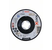 Bosch 2608619255 Kotúč rezný 125mm, 2,5 mm X-LOC