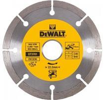DeWALT DT3701 Diamantový kotúč Ø115 mm