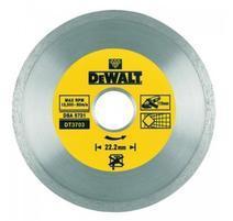 DeWALT DT3703 Diamantový kotúč Ø115 mm