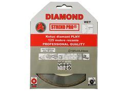 Strend Pro 521B Diamantový plný kotúč 180 mm