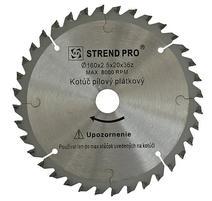 Strend Pro SuperSaw NWC Pílový kotúč s plátkami na drevo 160x2,5x20 z36