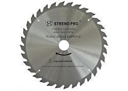 Strend Pro SuperSaw NWG Pílový kotúč na drevo 400x3,6x30 z48