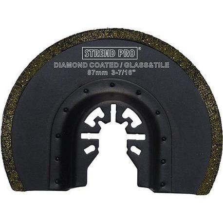 Strend Pro DS-R012 Nástroj diamantový kotúč na multibrúsku, 85 mm, G050