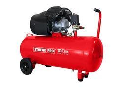 Strend Pro HSV-100-08 Kompresor 2,2 kW, 100 lit