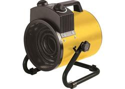Strend Pro BGP1505-02-17 Elektrický ohrievač max. 2 kW