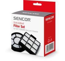 Sencor SVX 026HF sada filtrov SVC 1080BK