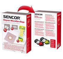 Sencor Vrecko SVC 45/52 (10ks)+vôňa (5ks)
