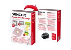 Sencor Vrecko SVC 7ca (10ks)+vôňa