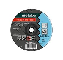 Metabo Flexiamant Super 115X6,0X22,23 INOX, SF 27, 616739000