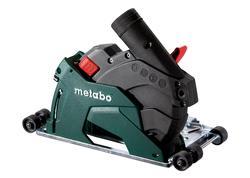 Metabo 626731000 Ochranný kryt na rezanie s odsávaním CED 125 PLUS