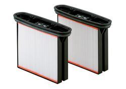 Metabo 631894000 2 filtračné kazety, polyester, nanopotiahnuté, pre ASR 25/35/50 XXX
