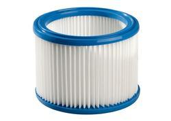 Metabo 630299000 Skladaný filter pre ASA 25/30 L PC/ INOX