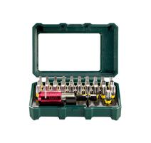 """Metabo 626709000 Box s nástavcami """"SP"""" 32 dielny pre skrutky TORX"""