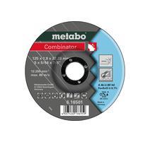 Metabo 616501000 Combinator 125 x 1,9 x 22,23 INOX, TF 42