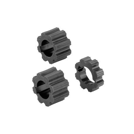 Metabo Súprava dištančných krúžkov (3 kusy) pre SE 12-115