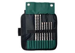 Metabo Zavinovacia taška SDS-PLUS PRO 4, 8 dielna 631715000