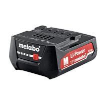 Metabo Akumulátorový blok 12 V, 2,0 AH, LI-POWER, 625406000