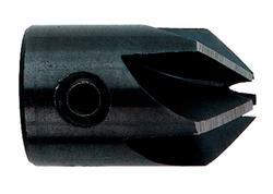 Metabo Nástrčný záhlbník 6x26 mm, 625023000