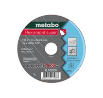 Metabo Flexiarapid Super kotúč 125x1,0x22,23 INOX, TF 41, 616220000