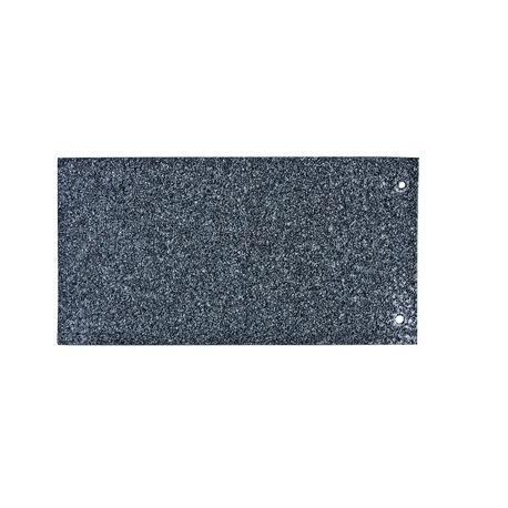 Metabo 2 Podložky brúsnych pásov preBAE 75, 631114000
