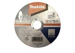 Makita B-35134 Rezný kotúč na železo 125x1,6x22,23