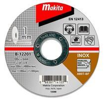 Makita B-12201 Tenký rezný kotúč 100 x 1,0 x 16 mm