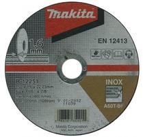 Makita B-12251 Rezný kotúč 150x1,6x22mm
