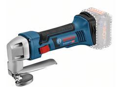 Bosch GSC 18V-16 Professional Aku nožnice na plech 18V 0601926200