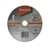 Makita B-45347 Rezný kotúč na hliník Ø150 x1,6 x22,23