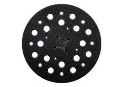 """Metabo Brúsny tanier """"MULTI-HOLE"""" stredne tvrdý 125 mm SXE 150 BL, 630264000"""