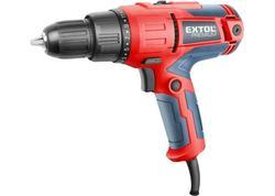 Extol Premium 8890505 Elektrický rázový uťahovák, príkon 300W, max. 35Nm, 0,8-10mm