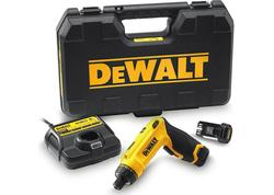 DeWALT DCF680G2 Aku gyroskopický skrutkovač 7,2V