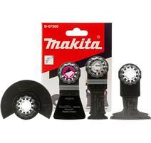 Makita B-67505 Sada príslušenstva pre prácu s podlahami 4ks