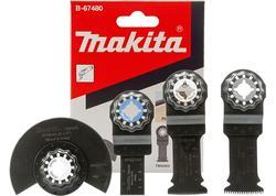Makita B-67505 Sada príslušenstva pre prácu s podlahami