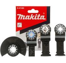 Makita B-67480 Sada príslušenstva pre prácu s podlahami 4ks