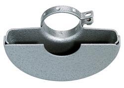 Metabo Ochranný kryt pre rezanie-brúsenie 230 mm polouzavretý W/ WX 2000, 630387000