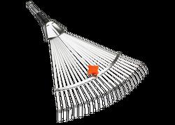 Fiskars 1003466 Hrable univerzálne Solid