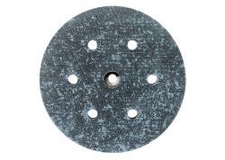Metabo Oporný tanier 150 mm stredný dierovaný samolepiaci, 631169000