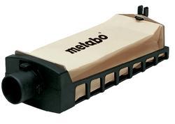 Metabo Držiak vrecka filtra kompletný SR, SXE, 631289000