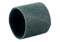 Metabo 2 Brúsne puzdrá z rúna 90x100 mm jemné, 623496000