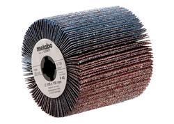 Metabo Lamelový brúsny kotúč 105x100 mm P 120, 623480000