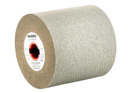 Metabo Gumový brúsny kotúč 105x100 mm P 60, 623510000