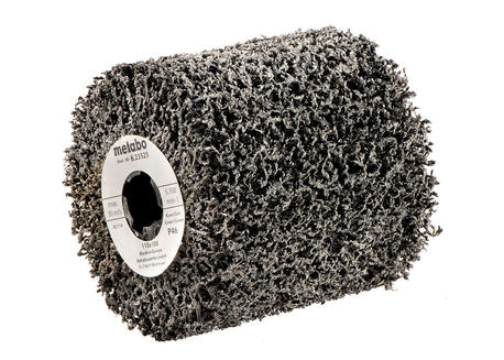 Metabo Tvrdý brúsny kotúč z rúna 110x100 mm P 46, 623525000