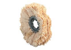 Metabo 5 Sisalových leštiacich impregnovaných kotúčov 100x15 mm, 623507000