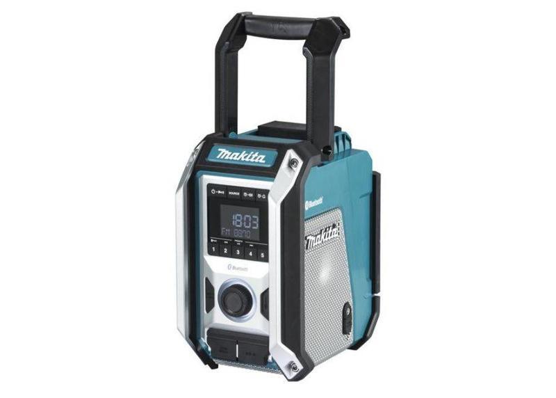 Makita DMR114 Aku rádio