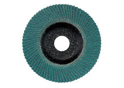 Metabo Lamelový brúsny tanier 125 mm P 40 N-ZK, 623195000