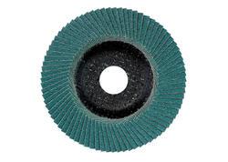 Metabo Lamelový brúsny tanier 125 mm P 120 N-ZK, 623198000