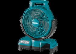Makita DCF203Z Aku ventilátor 18V